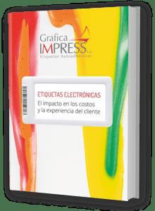 Grafica Impress -  etiquetas electronicas