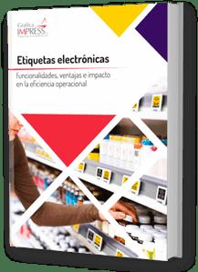 Grafica Impress - Etiquetas electrónicas funcionalidades ventajas e impacto en la eficiencia